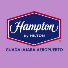 Hampton Inn Guadalajara Aeropuerto