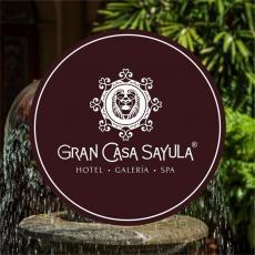 Gran Casa Sayula