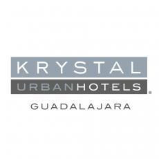 Krystal Urban Guadalajara